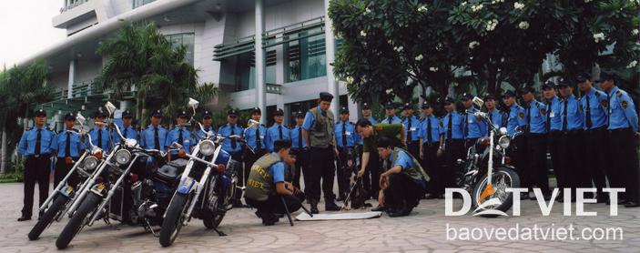 dịch vụ bảo vệ văn phòng công ty