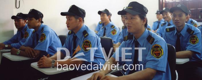 Đất Việt – địa chỉ cung cấp dịch vụ bảo vệ uy tín của mọi nhà