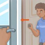 Cần làm gì để an toàn khi ở nhà một mình?