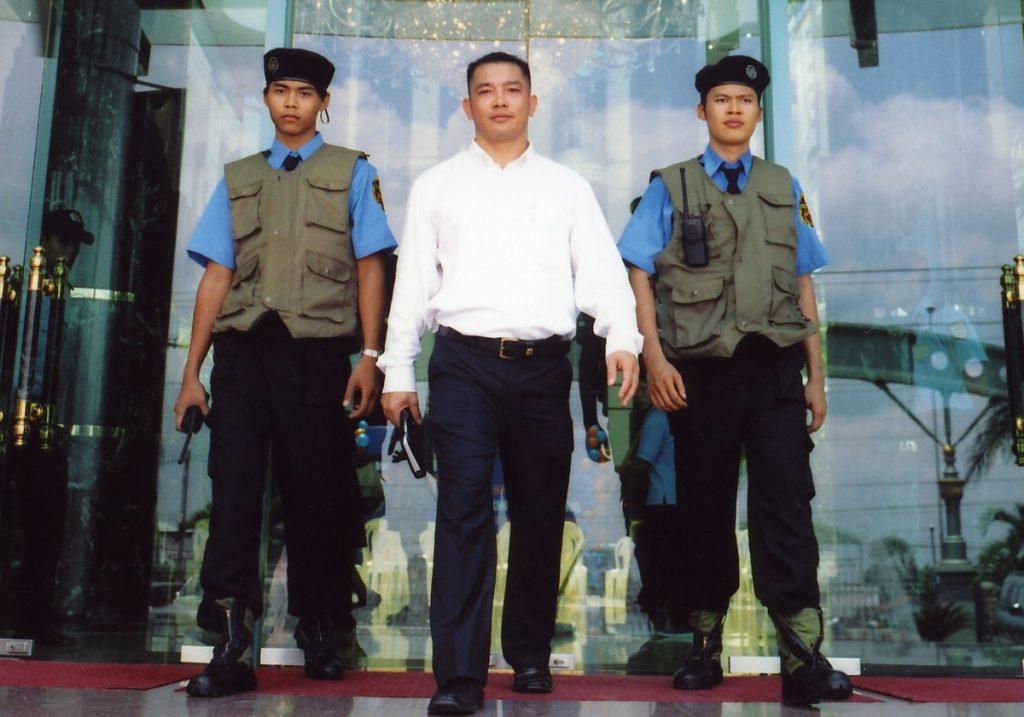 bảo vệ đất Viet