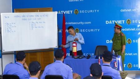 Dịch vụ bảo vệ khách sạn chất lượng cao từ Đất Việt