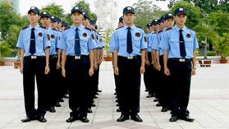 Đạo đức nghề nghiệp của nhân viên bảo vệ | Công ty bảo vệ Đất Việt