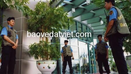 Dịch vụ bảo vệ trọn gói chất lượng cao – Công ty bảo vệ Đất Việt
