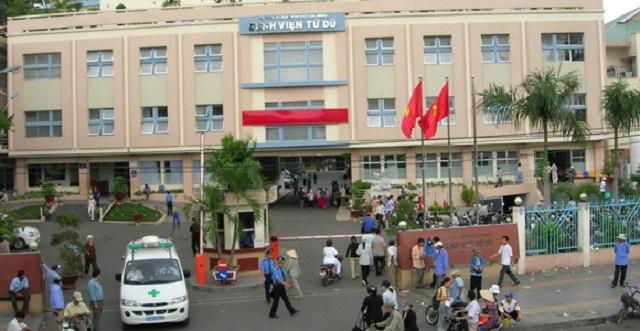 dịch vụ bảo vệ bệnh viện chuyên nghiệp