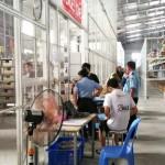 Nhu cầu thuê bảo vệ kho hàng tăng nhanh vào dịp cuối năm