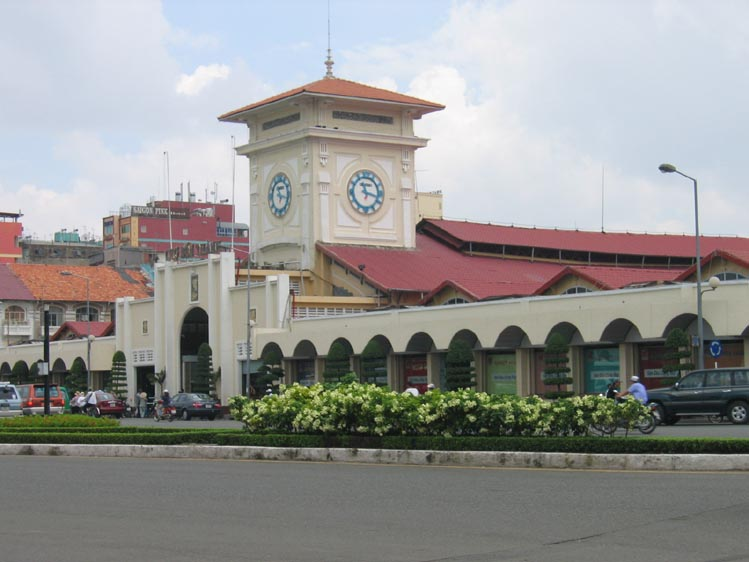 Bài viết về TP. Hồ Chí Minh | công ty bảo vệ tại tphcm